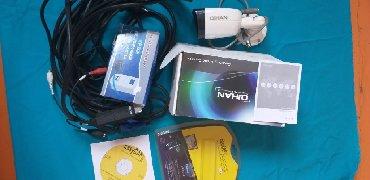 Видеокамеры qihan - Кыргызстан: Видеокамера. Пользовались 1месяц. Очень хорошее качество изображения