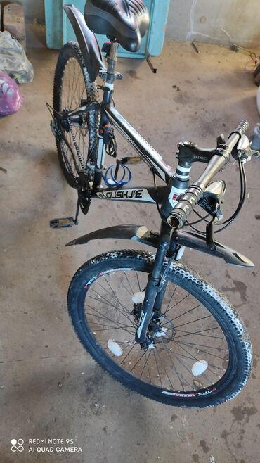 Горный велосипед сатылат состояние жакшы