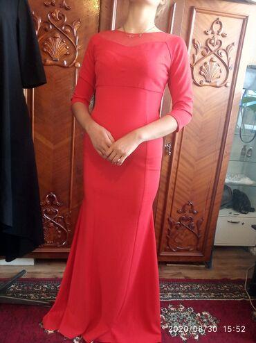 Женская одежда - Кашка-Суу: Платье Вечернее 0101 Brand M