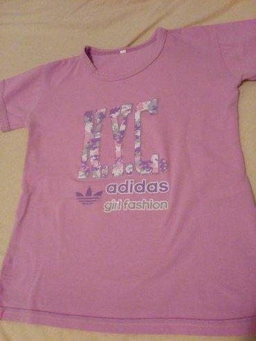 Pamučna majica veličina 12 novija - Vrbas