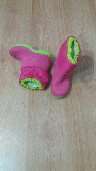Dečije Cipele i Čizme - Svilajnac: Dečje čizmice veličine 27