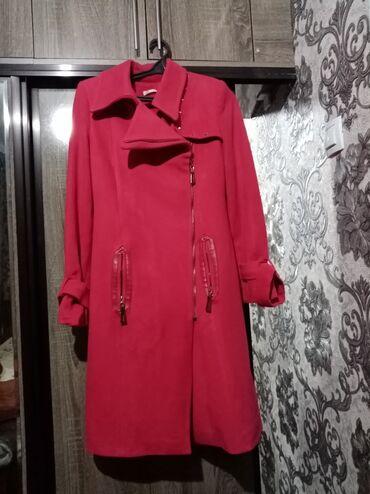 "Продаётся, Пальто-Дэми, Производство""Турция"", размер-48, цена-2000"