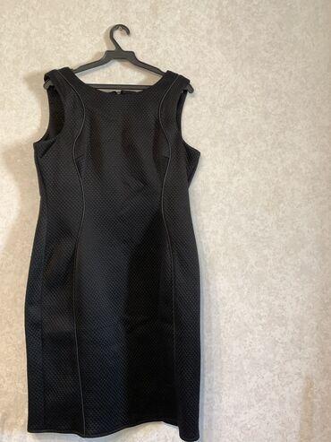 платья для женщин в Кыргызстан: Платье (Италия) для крупных женщин