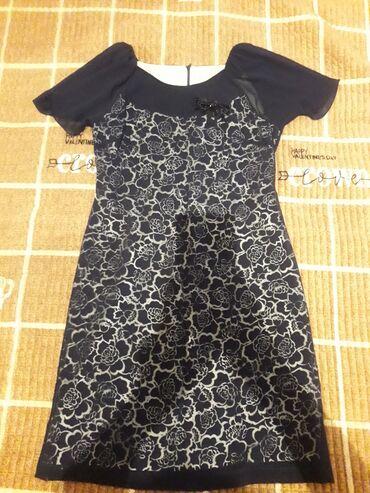платье женское летнее в Кыргызстан: Женское платье летнаяхорошего качество,состояния отличное, сидит