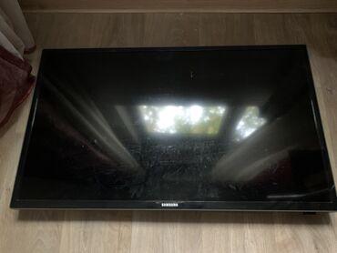 4929 объявлений: Телевизор Samsung диагональю 32дюйма (81см)Разрешение 1366x768, LED