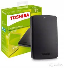 диски опель зафира в Азербайджан: Жесткий диск Toshiba CANVIO BASICS 1TBXariçi disk Toshiba CANVIO