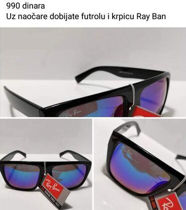 Ray ban sunglasses - Srbija: Ray Ban NOVO