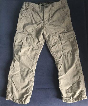 Okaidi termo pantalone. Velicina za 4 godine ili 102 cm. - Crvenka