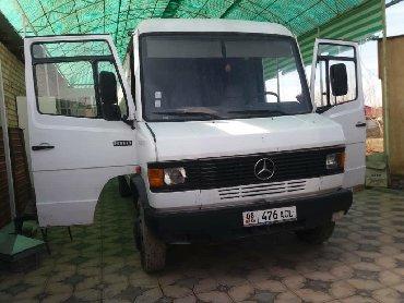 audi a2 1 4 tdi в Кыргызстан: Mercedes-Benz Sprinter 1991
