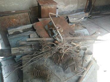 Куплю металлом макулатуру самовывоз честный вес  в Бишкек