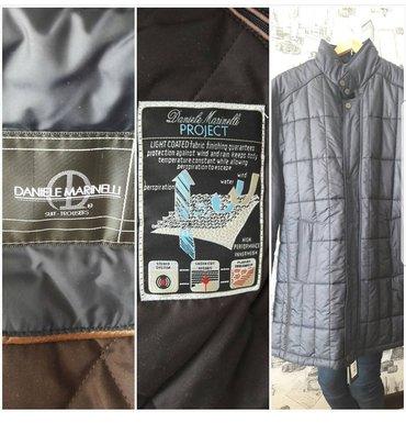 мужская куртка,новая,турция,размер 5 xl в Бишкек