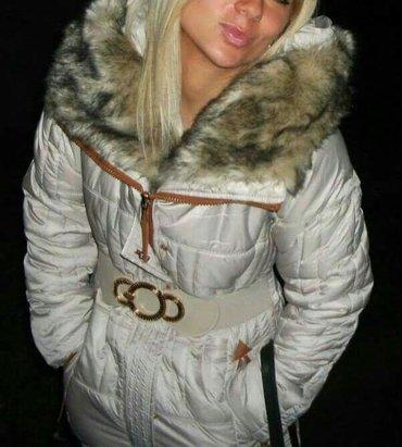 Ženska odeća | Rumenka: Zimska jakna!