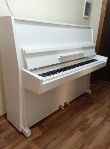 """Bakı şəhərində Pianino """"Украина"""" satılır.  Almaniya, Çexiya ve Rusiya"""