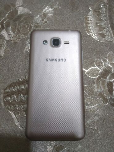 Samsung grand prime 2 . 2017 .ideal veziyyetde problemsiz. 100 m. Iki