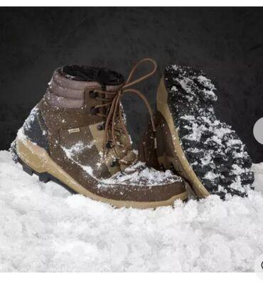 water resist 100m в Кыргызстан: Süper boot 40.41.42.43.44.45.46 Winter snow water resistant