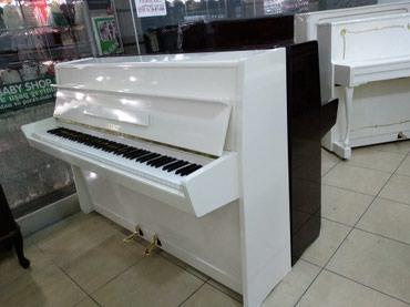 Bakı şəhərində Пианино