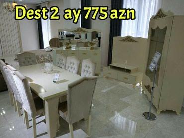 Мебель на заказ в Yevlax