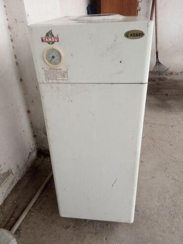 котел длительного горения бишкек in Кыргызстан | КОТЛЫ, ВОДОНАГРЕВАТЕЛИ: Продаю газовый электро-независимый котёл автомат .Состояние рабочее