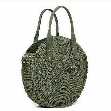 Спрей тонкий вкус - Кыргызстан: Вязаные сумки. Очень удобные, красивые, удобно стирать. Можно