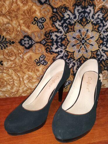 Туфли женские 40 размер несколько раз носила