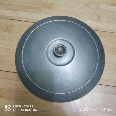 Крышки в Кыргызстан: Крышка от казана 200с