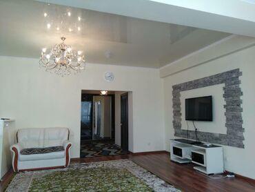 фрунзе гипермаркет бишкек в Кыргызстан: Сдается квартира: 3 комнаты, 120 кв. м, Бишкек