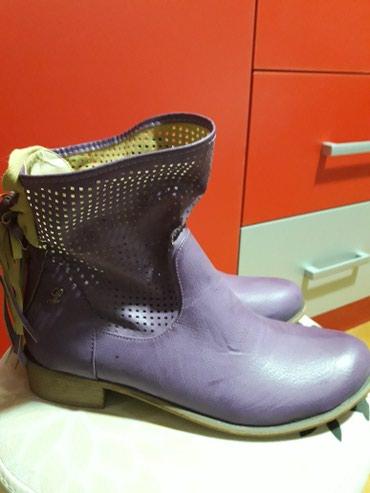 Zensske cizme - Arandjelovac