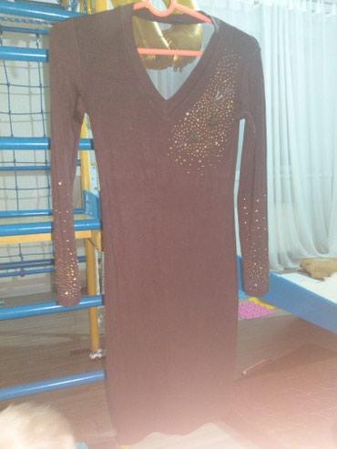 Платье, размер 44-48, Хорошо тянется в Бишкек