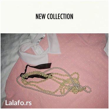 *** new collection *** m *** - Belgrade