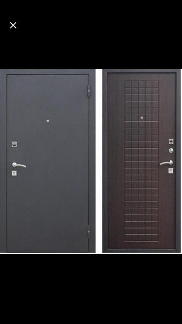Двери входные : 10000 в Бишкек