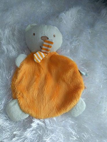 Paket-otprilike-brpantalone-plisane-e - Srbija: Plisane igracke za bebe. Potpuno ocuvane i preslatke. Za prvo igranje