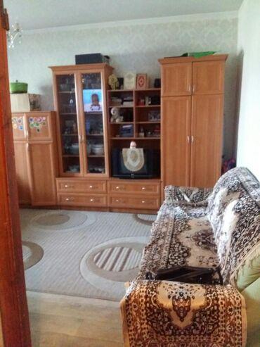 Продается квартира: 105 серия, Кудайберген, 1 комната, 35 кв. м