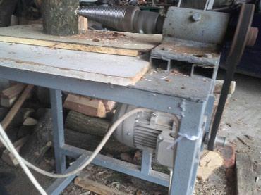 Cepac za drva hitnoo - Nis - slika 3