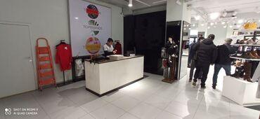 оборудование для производства перчаток в Кыргызстан: Продаю торговое оборудование для магазина одежды.Производство Россия