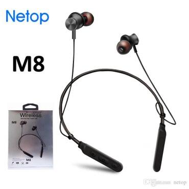 leagoo m8 - Azərbaycan: Bluetooth Nauşnik M8