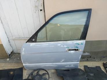 bmw e34 в Кыргызстан: Дверь водительская BMW e34,бмв