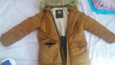 Dečije jakne i kaputi | Sombor: Zimska jakna vel 134/140 cena 2500din