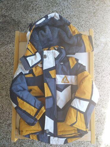 Muske jakne zimske - Srbija: Na prodaju nova zimska jakna sa donjim delom, za dečaka. Brend LY