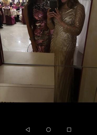 прихожая под заказ в Азербайджан: Продам платье сшито на заказ размер 46-48