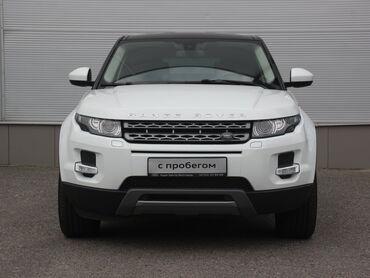Land Rover в Бишкек: Land Rover Range Rover Evoque 2 л. 2015   51000 км