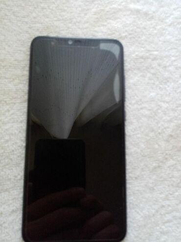 xiaomi mi 8 цена в бишкеке в Кыргызстан: Б/у Xiaomi Mi 8 Lite 64 ГБ Черный