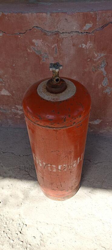 2206 объявлений: Газ баллоны оптом или в розницу  -50л -2500сом  -27л -1500сом