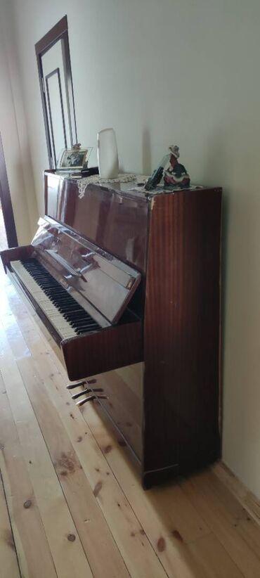 38 elan   İDMAN VƏ HOBBI: Piano və fortepianolar
