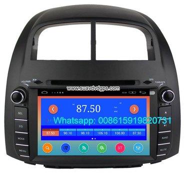 Toyota Passo Car audio radio update android GPS navigation camera in Kathmandu - photo 4