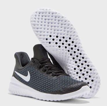 Nike 100% оригинал мужские кроссовки