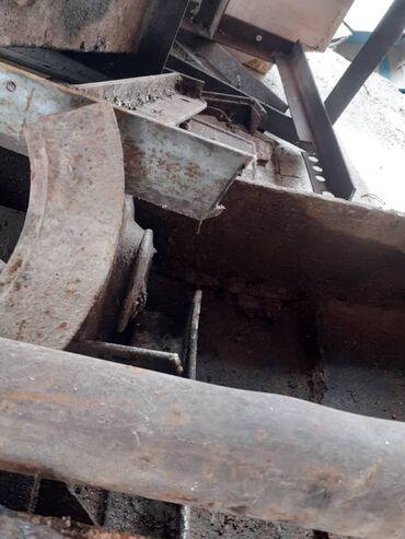 черный металл прием цена in Кыргызстан | СКУПКА ЧЕРНОГО МЕТАЛЛА: Принимай металл по высокой цене Куплю любую машину в не рабочем состо