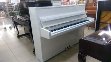 Bakı şəhərində Orijinal piano