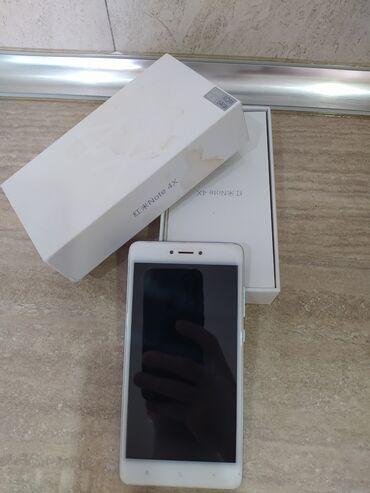 kabura xiaomi redmi 5a - Azərbaycan: İşlənmiş Xiaomi Redmi Note 4X 4 GB Göy