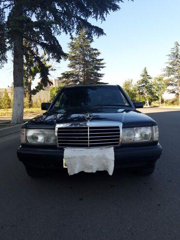 Mercedes-Benz - Gəncə: Mercedes-Benz 190 2.3 l. 1992   355000 km