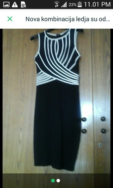 Haljine - Cacak: Elegantna haljina
